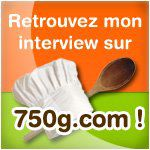 Mon Interview