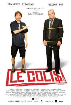 Le Colis film streaming