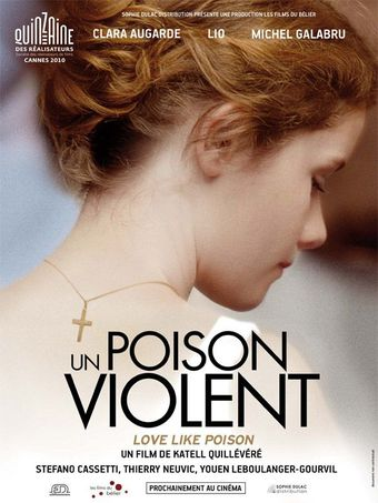 Un poison violent film streaming