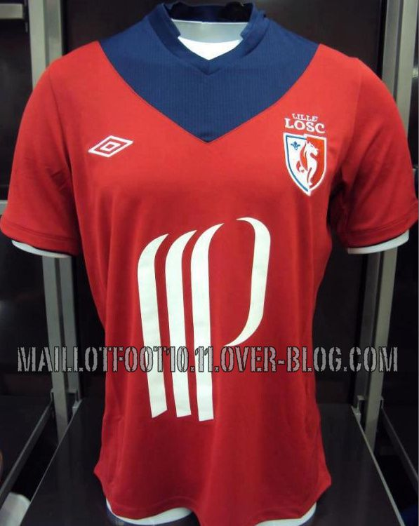 maillot-lille-losc-2012-2013