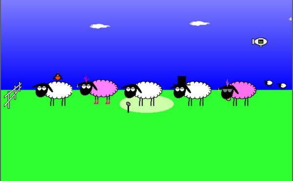 tags  anabelle the sheep