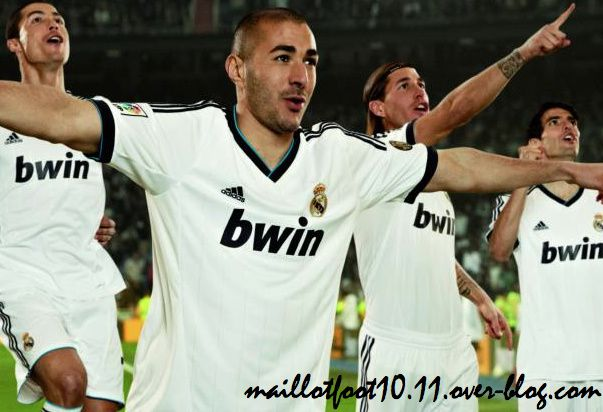 maillot-real-madrid-2013